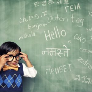 Why learn a new language?