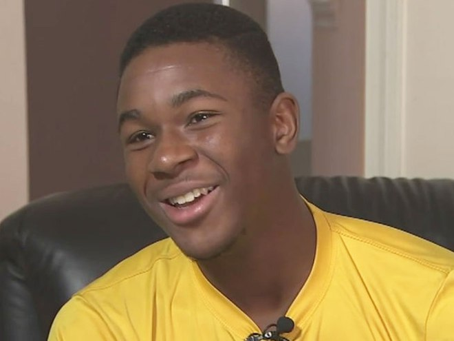 Teen can speak fluent spanish after coma