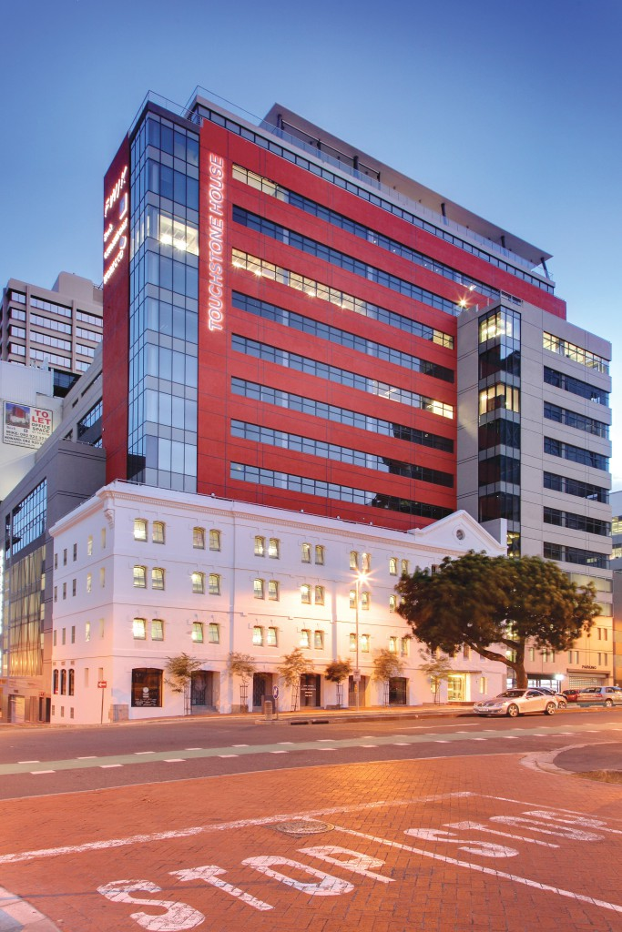 LTC, the language schoool in Cape Town, is moving to Touchstone House