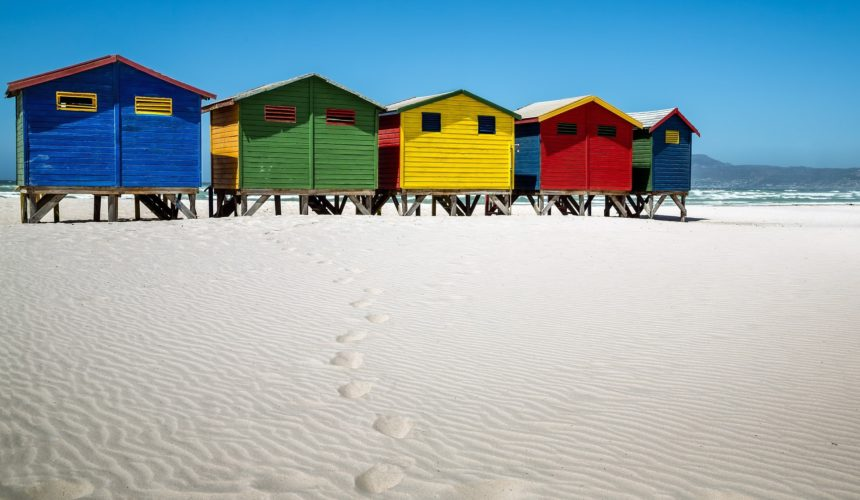 SPORTS ACTIVITIES IN CAPE TOWN
