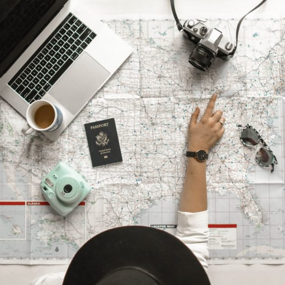 10 reasons why you should prepare your coming trip now!