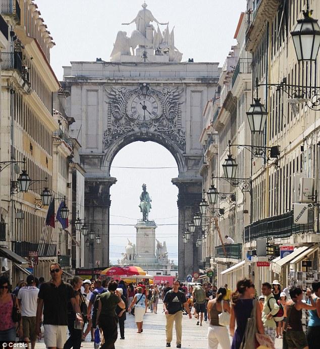 Lisbon_Portuguese