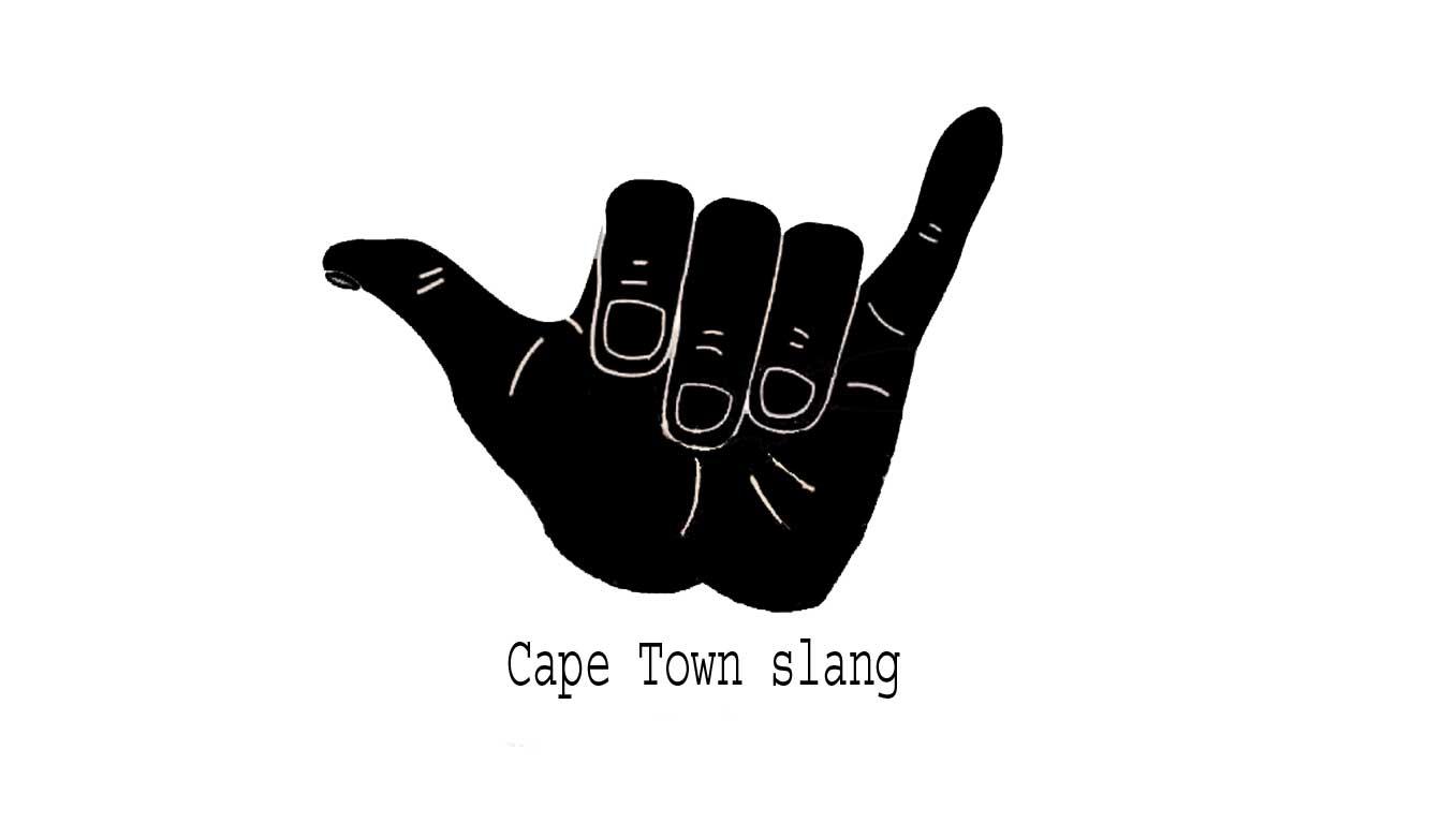Cape Town Slang 101
