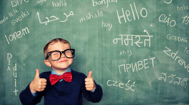 The secret to learning a new language successfully