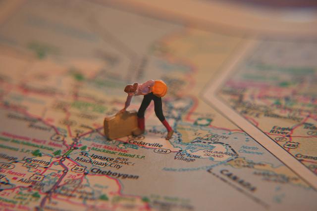 language makes travel easy