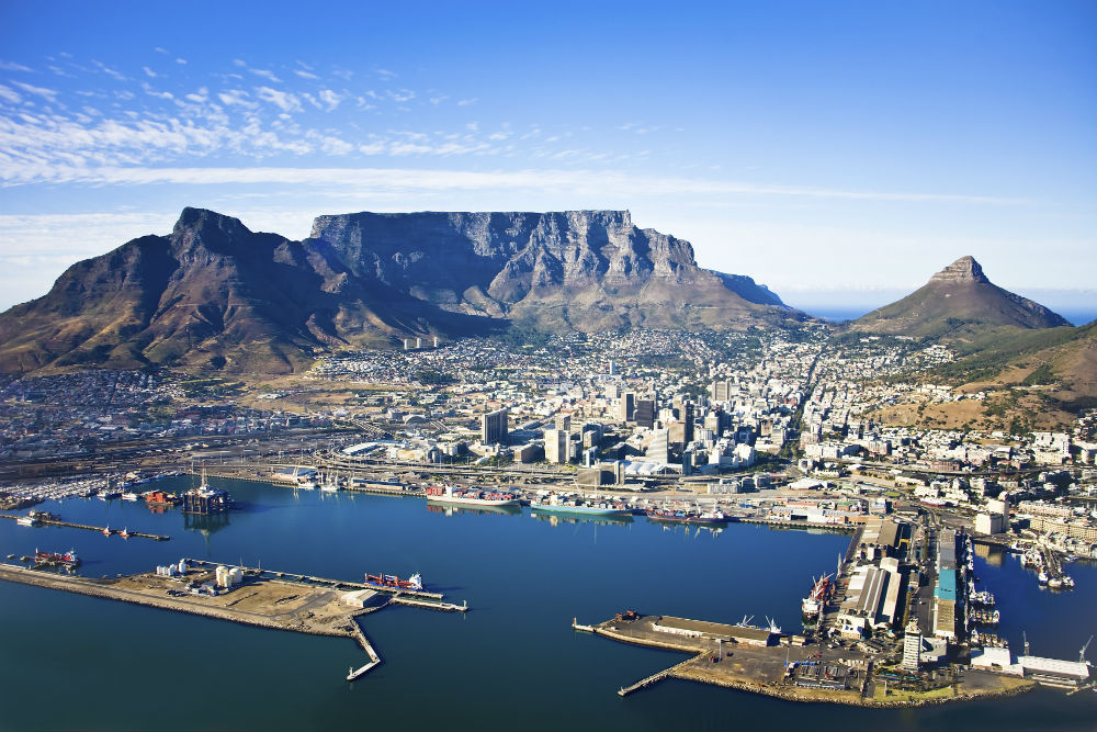 5 Benefits to studying English in South Africa – Cape Town