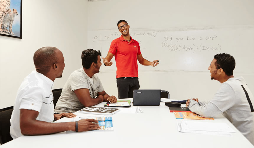 Xhosa Full-Time Course (XHO)