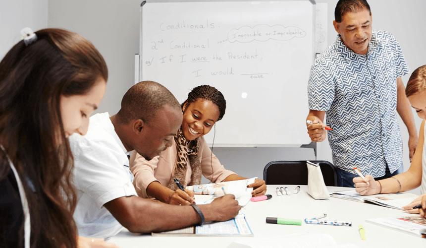 Afrikaans Part-Time Course