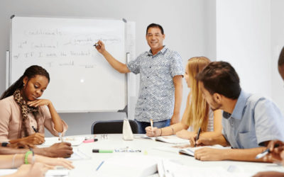 German Full-Time Course (GER)
