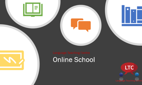 Online school with LTC