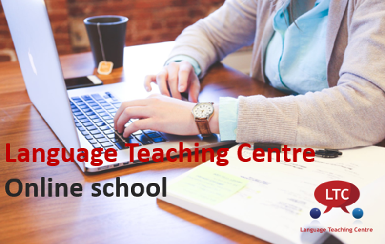 Discover our Online General English course with our demo lesson!